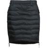 SKHoop Short Down Skirt Black